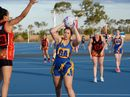 A selection of photos from the weekends sporting events from around Bundaberg on the 25th July 2015.