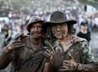 """THE 15th annual Splendour in the Grass Music and Arts Festival is over and it will be remembered as """"Mud Max""""."""