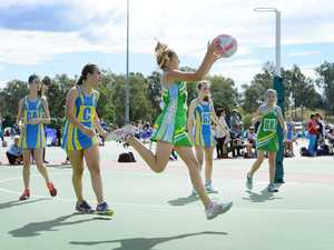 A day to celebrate netball