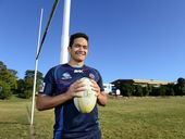 IPSWICH'S two premier schoolboys rugby league sides battle for their reputations and National Schoolboys Cup survival at Wynnum on Wednesday.