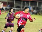 Red Ants' girls bite at home seal spot in grand final