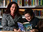 Reading program brings out the bookworm in young students