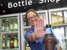 Beer ban for bartender for Dry July mission