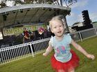 Centenary Rocks Festival at Rocks Riverside Park on July 25.