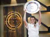 """IN what has been called """"the greatest comeback ever seen in MasterChef history"""", Ballina's Billie McKay has been crowned Australia's MasterChef 2015."""