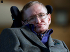 STEPHEN Hawking is hosting his first Reddit AMA this week – but it's got one big difference.