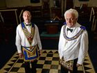 The Freemasons will open their Lodge to the public, following a successful bid for a BEAT business award.