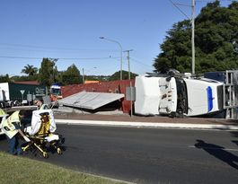 Toowoomba drivers averaging 21 crashes a week