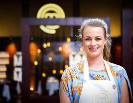 Friends, family applaud Billie's win on Masterchef