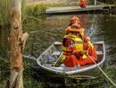Teams battle it out in the North Coast SES Rescue Competition.