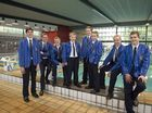 THE depth of Toowoomba's secondary school swimming talent will be showcased at this year's Pacific School Games.