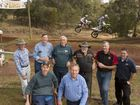 TOOWOOMBA'S iconic Mountain Man will make a comeback to celebrate the 40th anniversary of the first motocross event.