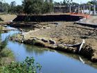 AN ENVIRONMENTAL report into Bundamba Creek has been adopted by Ipswich City Council to protect the waterway as development heads into the Ripley Valley.