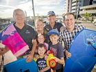 Only 3500 tickets to be sold for giant slide event