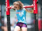 How Tia-Clair took on the world at CrossFit Games