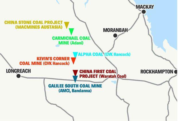 New Mine Proposals Causing False Hope Mirani Mp