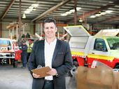 WARANA-BASED manufacturer Quik Corp is celebrating after being selected as a finalist in the 2015 Telstra Queensland Business Awards in two categories.