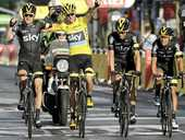 AUSSIE rider Richie Porte is set to become a contender for the title for the first time in 2016.