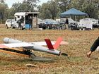 AN AUSTRALIAN first was demonstrated at a property near Moonie last week that has the potential to revolutionise pest control from the sky.