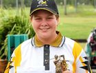 Blaike takes home state golfing title