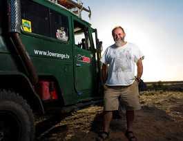 Off-road film series shows off Gladstone region