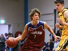 BASKETBALL: Former Sunshine Coast junior Tom Fullarton is hoping to carve out his own path rather than follow the traditional avenues to the NBA after being picked in the under-17 Australian team for the upcoming Oceania championships.