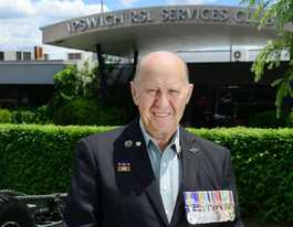 Battling Ipswich RSL thrown a lifeline