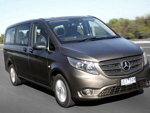 Mercedes-Benz Vito and Valente raise the bar