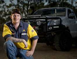 4WD fanatic shares his top five Gladstone spots
