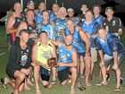 Bald Eagles shine with Charters Towers victory