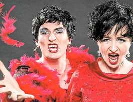 Meet the real Judy Garland in Toowoomba theatre production
