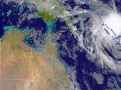 QUEENSLAND forecasters monitoring a low near the Solomon Islands that could become a tropical cyclone later this week say it is unlikely to threaten the state.
