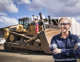 Darling Downs tradie excels in male-dominated industry