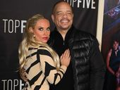 """ICE T and Coco Austin will share the """"juicy details"""" of her pregnancy on their new talk show."""