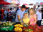 WHETHER your're hunting for a hidden treasure, stocking up on your weekly fruit and vege or looking for some local art pieces, there's a market on the Coast to suit every taste.
