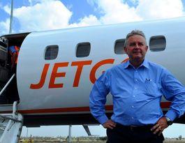 Jetgo Australia announces new Rockhampton routes
