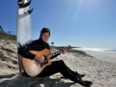 HE cheated death and paralysis, now Lennox Head's Jock Barnes is an international surfing star and musician.