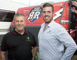 RVs ready to rumble at QLD Adventure and Motoring Expo