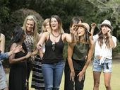 KRYSTAL tells APN about what it's like bunking with 18 other bachelorettes on Channel 10's hit reality dating show.