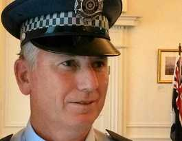 Brave Gin Gin cop recalls flood rescue