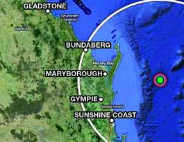 Insurance claims made on the coast after Thursday's quake