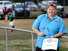 IPSWICH and Raiders scorer Rachel Needham has been recognised by Softball Queensland for her contribution to the sport.