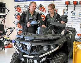 Confidence soars in local agriculture based businesses