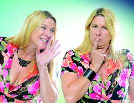 Bosom Buddies comedy evening to make you giggle