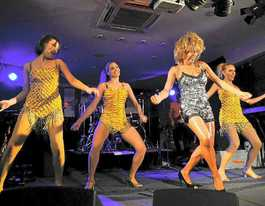 Tina Turner tribute show comes to Ballina