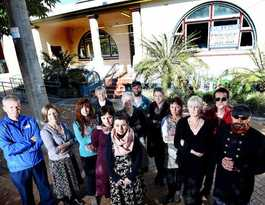 Eat St or Grief St - funeral parlour planned for Lismore CBD