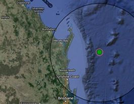 Sea quake felt as far as Karalee, Brassall and East Ipswich