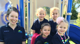 Kindy kids at Bay Explorer Early Learning Centre share their experiences after the earthquake.