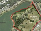 Residents have say in future development of Pop Denison Park