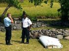 PLANE wreckage which could be that of MH370, the missing Malaysian Airlines plane, has washed up on the Indian Ocean island of Reunion.